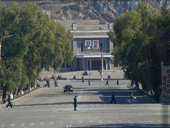Chongjin by <b>Waldbaur</b> ( a Panoramio image )
