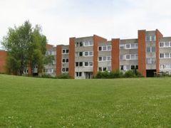 Poul La Cours Vej, Skanderborg, Denmark by <b>-HARMONSA-</b> ( a Panoramio image )