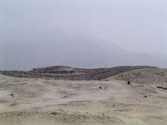 Fortaleza de Chanquillo, Casma, Ancash, Peru by <b>perutoptours.com</b> ( a Panoramio image )