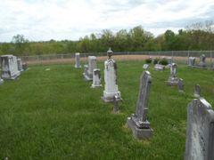 Elder William Conrad Family Graveyard by <b>info@grantlib.org</b> ( a Panoramio image )