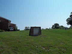 Mason Baptist Church Cemetery  by <b>info@grantlib.org</b> ( a Panoramio image )