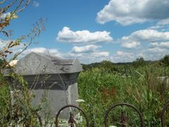 Sheriff Family Cemetery (private) by <b>info@grantlib.org</b> ( a Panoramio image )