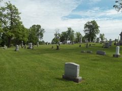 Williamstown Cemetery (public) by <b>info@grantlib.org</b> ( a Panoramio image )