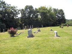 Grassy Run Baptist Church Cemetery by <b>info@grantlib.org</b> ( a Panoramio image )