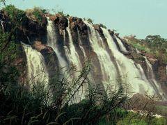 Bouali Falls by <b>SixtusDahastus</b> ( a Panoramio image )