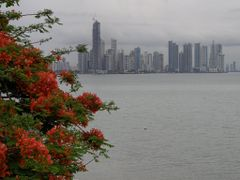Panama City by <b>Marilyn Whiteley</b> ( a Panoramio image )