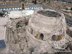 Destroyed Samarra - 2 by <b>Seid Mostafa</b> ( a Panoramio image )