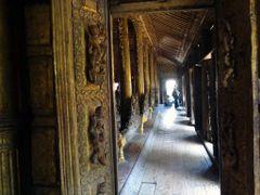 Siglos atras... - - - Centuries ago... by <b>AnaMariaOss</b> ( a Panoramio image )