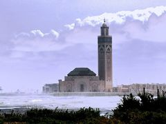 Casablanca by <b>Filipunes</b> ( a Panoramio image )