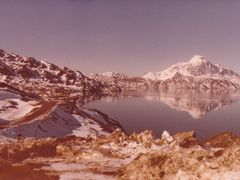 Ivigtutvejen, Gr?nland by <b>clauskamp</b> ( a Panoramio image )