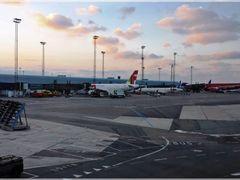 Copenhagen Airport - Denmark by <b>Ahmet Bekir</b> ( a Panoramio image )