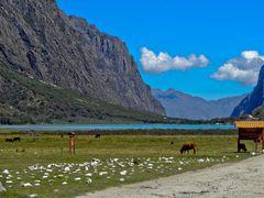 Huascaran National Park. Peru by <b>Don Z</b> ( a Panoramio image )