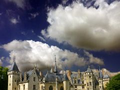 Chateau de Meillant, Cher, France by <b>Pom-Panoramio? YES !</b> ( a Panoramio image )