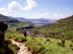 Royal Natal Nat. Park by <b>ehrbar</b> ( a Panoramio image )