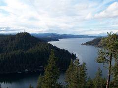 Minerl Ridge by <b>Sofabutt</b> ( a Panoramio image )