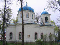 Rezekne Orthodox Church by <b>vipe</b> ( a Panoramio image )