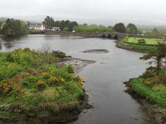 View from  Railway Viaduct, Ballydehob by <b>Dina Steendam</b> ( a Panoramio image )