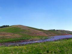 У Трёх тополей с другой стороны by <b>Станислав Соломахин</b> ( a Panoramio image )