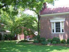 Franklin-Tenn- The Carter House by <b>cheets99</b> ( a Panoramio image )