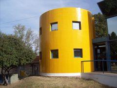C.P.C. de barrio Empalme.- (Foto: Frank Boore).- by <b>Frank Boore</b> ( a Panoramio image )