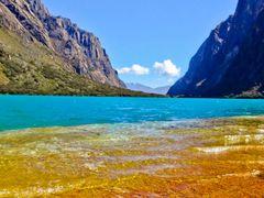 Huascaran National Park, Peru by <b>Don Z</b> ( a Panoramio image )