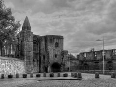 Dunfermline Palace by <b>Joe Son of the Rock</b> ( a Panoramio image )