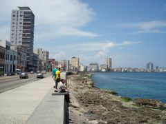 Malecon by <b>loooquito</b> ( a Panoramio image )