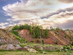 Всепобеждающая флора. by <b>Ak_expert</b> ( a Panoramio image )