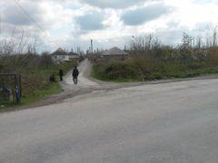 Kurd?mis? giris yol by <b>tural.abdulkerimov</b> ( a Panoramio image )