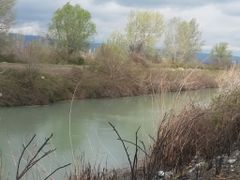 Sirvan kanal? (kurd?mis t?r?fd?n baxd?qda) by <b>tural.abdulkerimov</b> ( a Panoramio image )