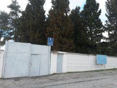 Kurd?mis k?nd tam orta m?kt?bi by <b>tural.abdulkerimov</b> ( a Panoramio image )