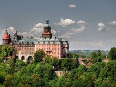 zamek Ksiaz by <b>tom_mino</b> ( a Panoramio image )