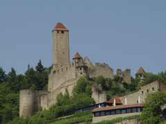 74865 Burg Hornberg by <b>ichbins bernd</b> ( a Panoramio image )