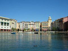 "Universal""s Portofino Bay Hotel by <b>Mitch_?</b> ( a Panoramio image )"