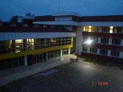 Yahya Kemal college-Struga-http://ykc.edu.mk by <b>Ahmet Bekir</b> ( a Panoramio image )