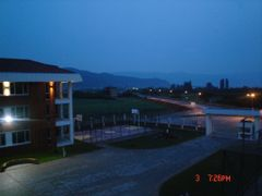 Yahya Kemal college-Struga by <b>Ahmet Bekir</b> ( a Panoramio image )