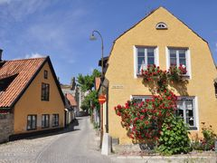 Visby, Gotland by <b>MichaelN</b> ( a Panoramio image )