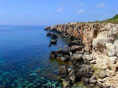 Ghar Lapsi Malta by <b>Mario Mizzi</b> ( a Panoramio image )