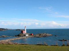Fisgard Lighthouse by <b>Gabor Retei</b> ( a Panoramio image )