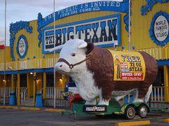 Big Texan01  Amarilo Tx by <b>itss_yyama</b> ( a Panoramio image )