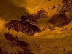 Nevado de Huascaran by <b>Luis Torres Tarazona</b> ( a Panoramio image )