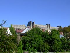 Visby by <b>RJF</b> ( a Panoramio image )
