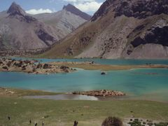 Le grand lac de Koulikalon by <b>Olivier Morice http://olivier-morice.fr</b> ( a Panoramio image )