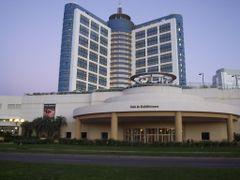 CONRAD HOTEL by <b>LUIS MACEDO</b> ( a Panoramio image )