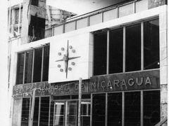 Banco de Nicaragua 1972 by <b>Cabeto Castro Perez</b> ( a Panoramio image )