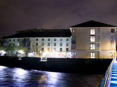 Jurys Inn Galway by <b>kamil krawczak</b> ( a Panoramio image )