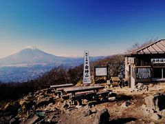 ??? Mt.Kintoki by <b>Без названия</b> ( a Panoramio image )
