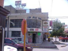 Ciudad Acuna, Coahuila by <b>Idawriter</b> ( a Panoramio image )