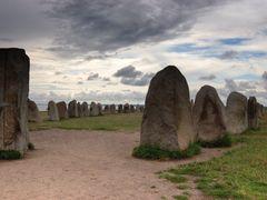 Ales Stenar by <b>zbiada</b> ( a Panoramio image )