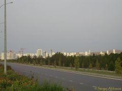©Downtown by <b>Sergey Abasov</b> ( a Panoramio image )